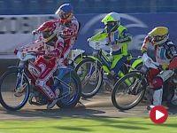 Polish Speedway Battle: Polska – Gwiazdy Wybrzeża (mecz)