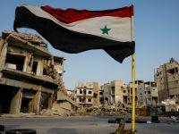 Padł ostatni bastion Państwa Islamskiego na południu Syrii