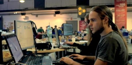 Twórcy i pasjonaci gier