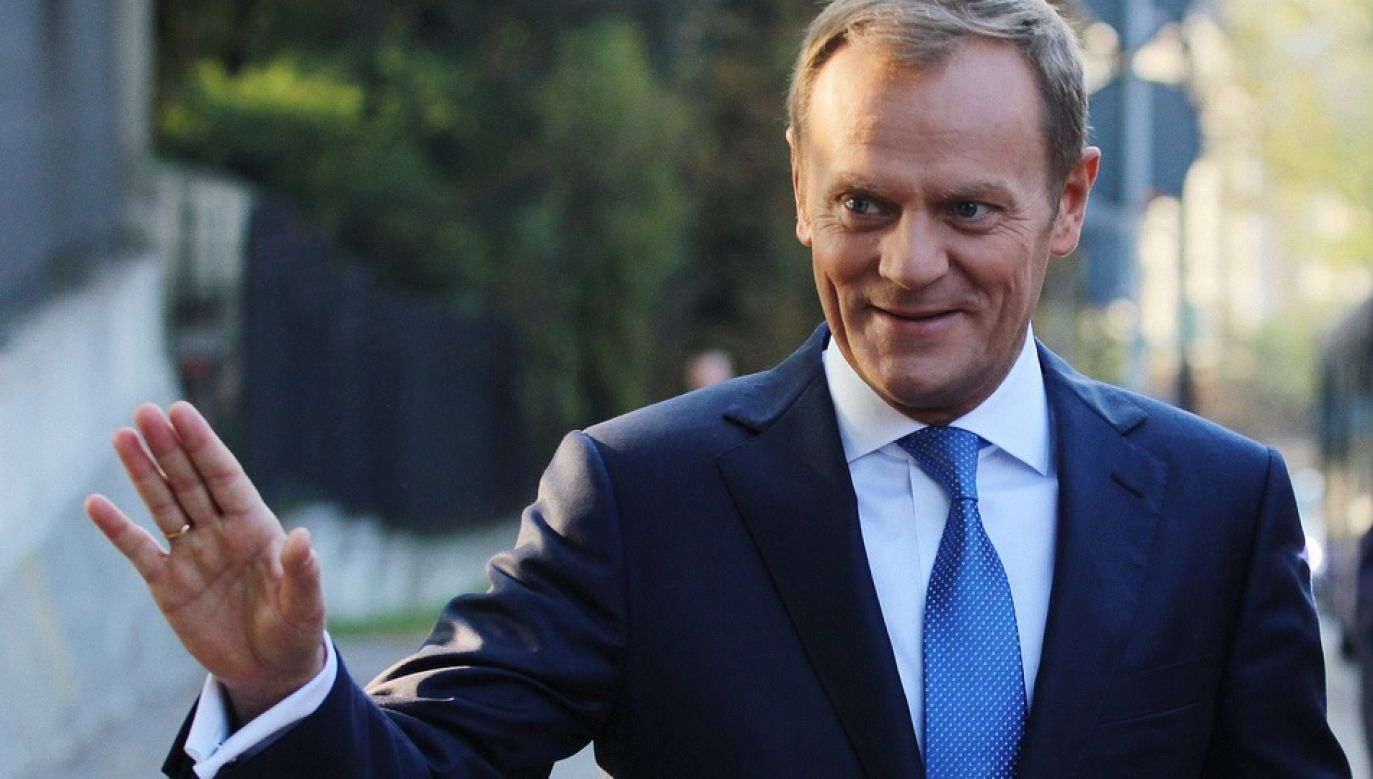 Tusk: no need for another new party but...