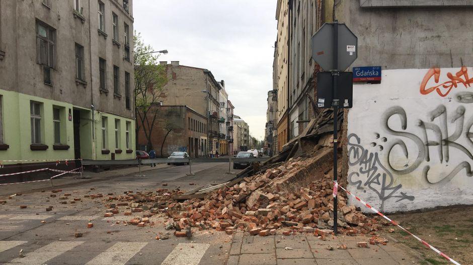 fot. B. Feretycki / TVP3 Łódź