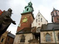 Wawel odsłonił nieznane dzieła sztuki