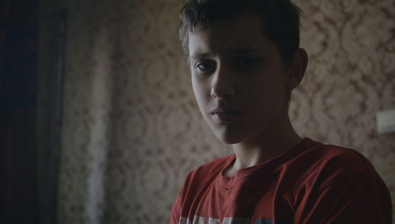 """Film """"Komunia"""" w reżyserii Anny Zameckiej otrzymał w sobotę Europejską Nagrodę Filmową dla najlepszego dokumentu (fot. materiały prasowe)"""