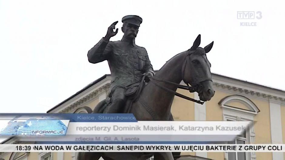 150. rocznica urodzin Marszałka Piłsudskiego