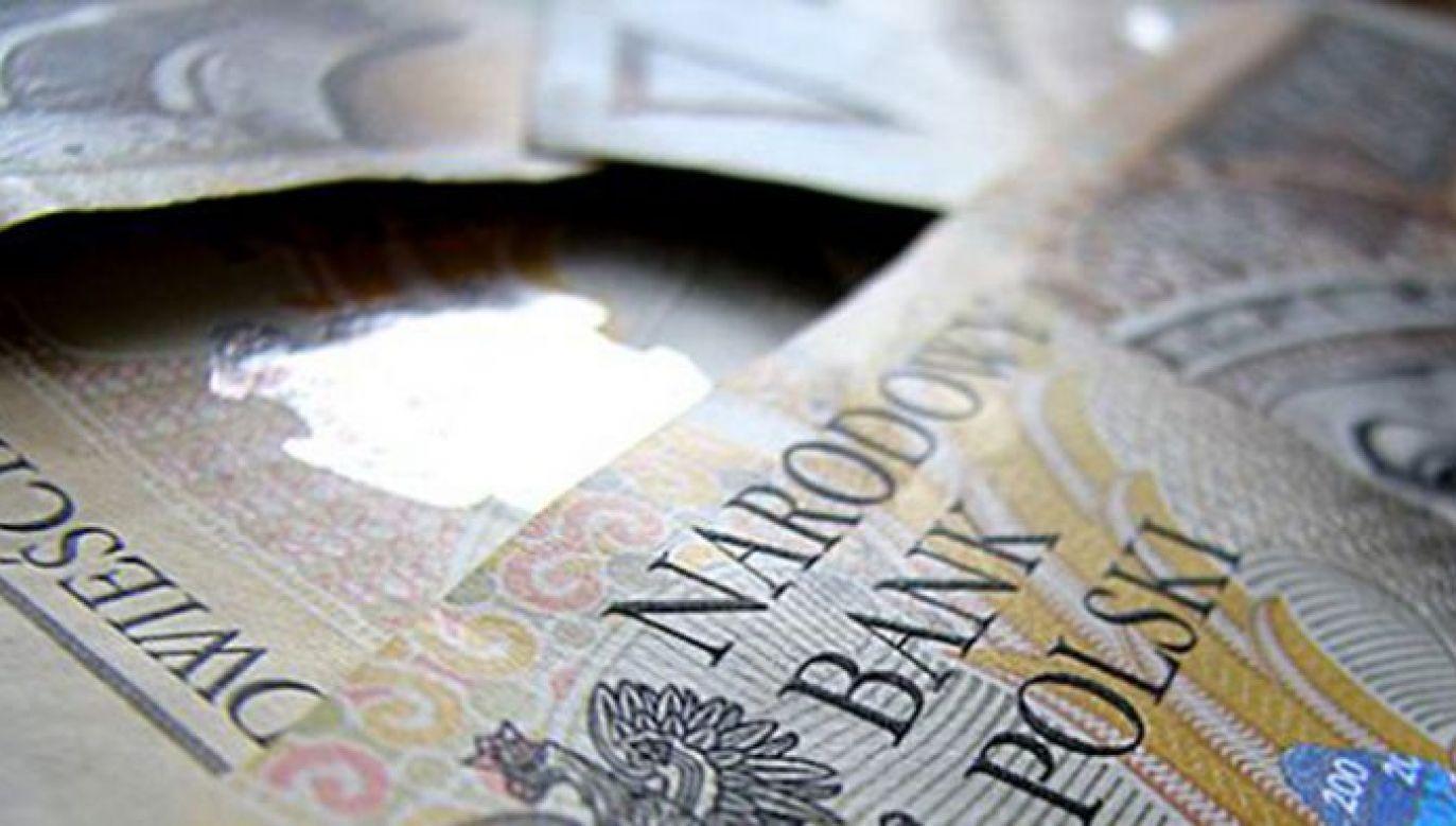 Dochody budżetu państwa zrealizowano w 2017 r. w wysokości 350,4 mld zł (fot. flickr.com)