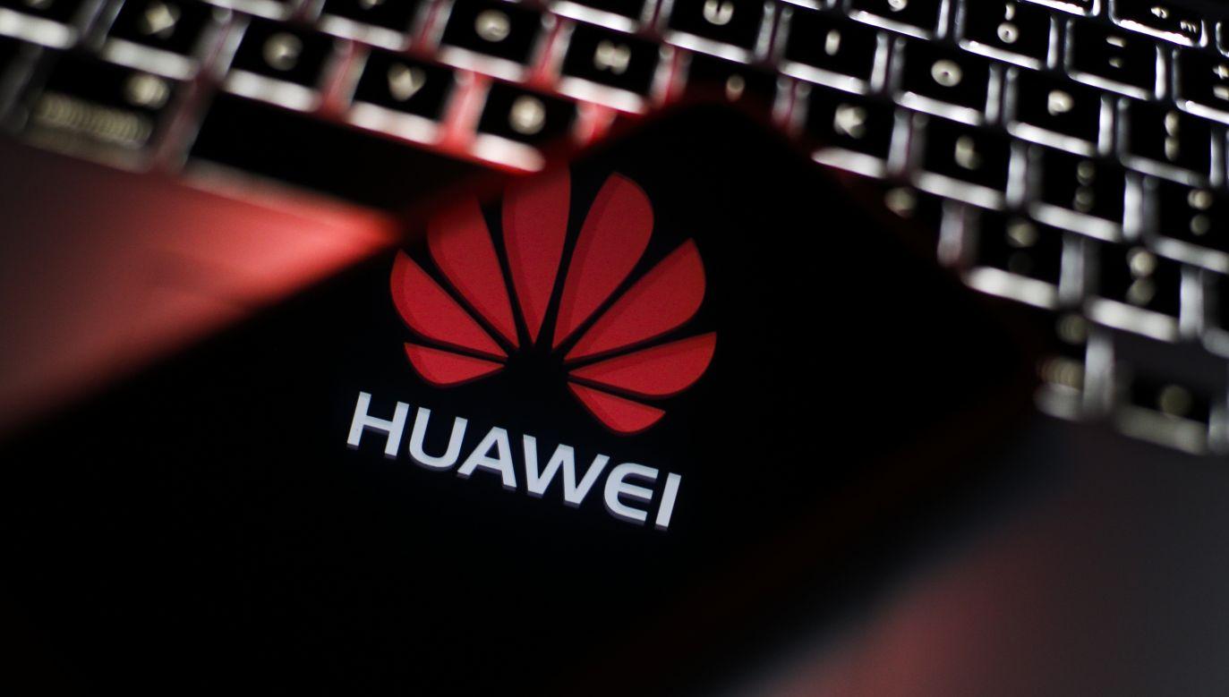Huawei to jeden z największych producentów telefonów komórkowych na świecie (fot. Jaap Arriens/NurPhoto/Getty Images)