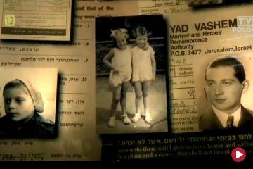 Weterani Armii Andersa i Polscy Sprawiedliwi z pielgrzymką w Izraelu