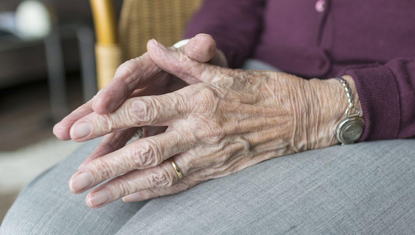 Seniorka straciła 32 tys. zł (fot. Pixabay/sabinevanerp, zdjęcie ilustracyjne)