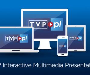TVP Interactive Multimedia Presentation