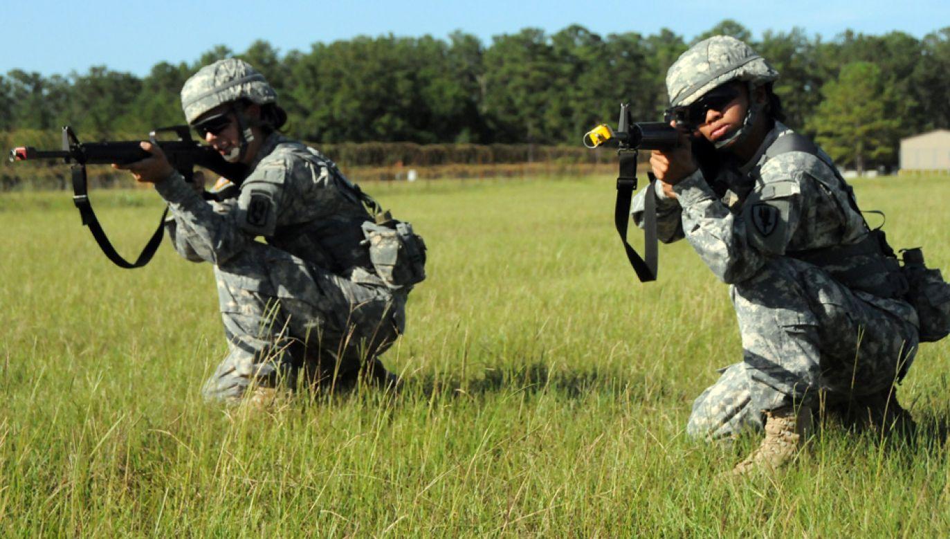 Amerykanie na razie analizują polską propozycję (fot. Army.mil)