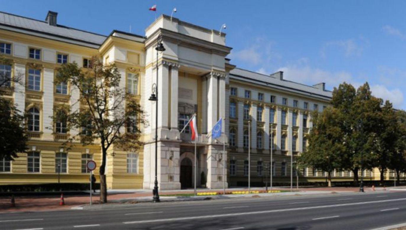 Noc Muzeów w Kancelarii Prezesa Rady Ministrów (fot. KPRM)