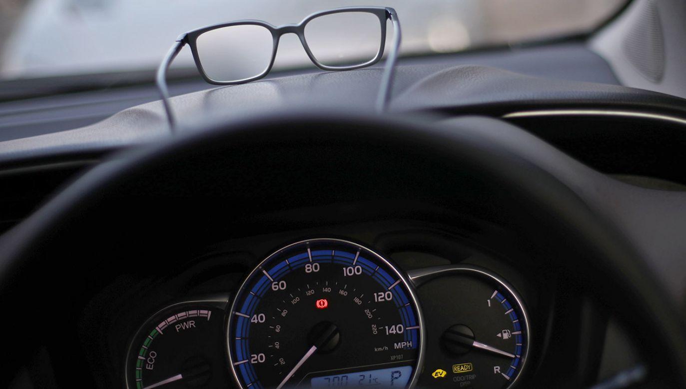 Przepisy – jeśli zostaną wdrożone – będą rewolucją z punktu widzenia kierowców (fot. Yui Mok/PA Images via Getty Images)