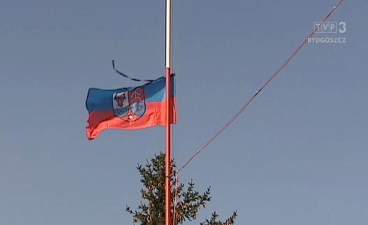 Żałoba w gminie Zakrzewo po śmierci w wypadku trzech osób
