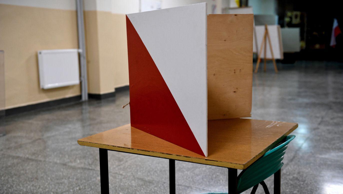 Mijają ostatnie dni kampanii wyborczej; wybory do PE w Polsce odbędą się 26 maja (fot. PAP/Darek Delmanowicz)