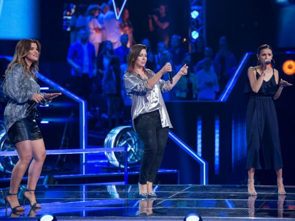 The Voice of Poland, Bitwy, odc. 2
