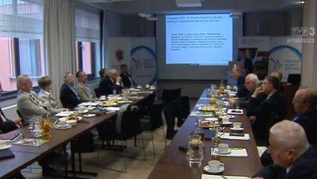 Konferencja Kolegium Prorektorów na UTP