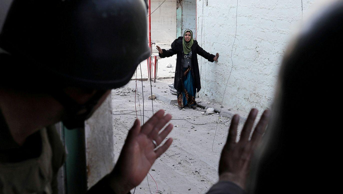 W irackich więzieniach znajduje się też wielu obywateli innych państw oskarżonych o członkostwo w Państwie Islamskim (fot.