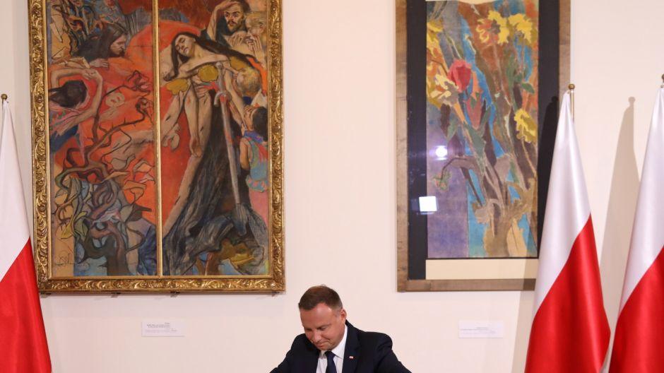 Fot. PAP Jacek Bednarczyk (2)