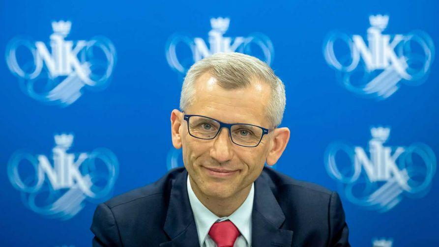Prezes Najwyższej Izby Kontroli Krzysztof Kwiatkowski  (fot. arch. PAP/Tytus Żmijewski)