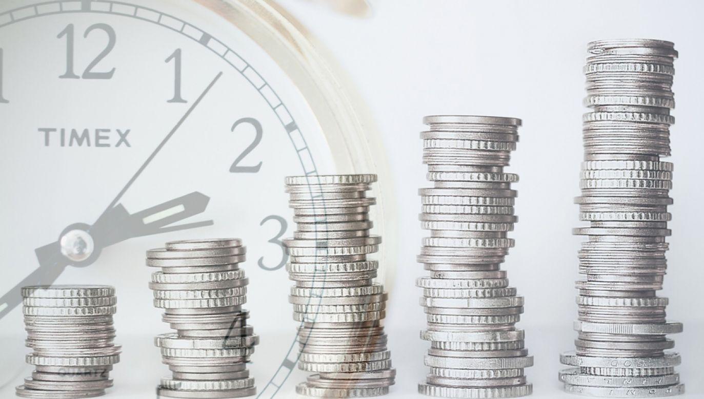 Rząd zajmie się we wtorek m.in. projektem ustawy o emeryturach i rentach z Funduszu Ubezpieczeń Społecznych (fot. pixabay)