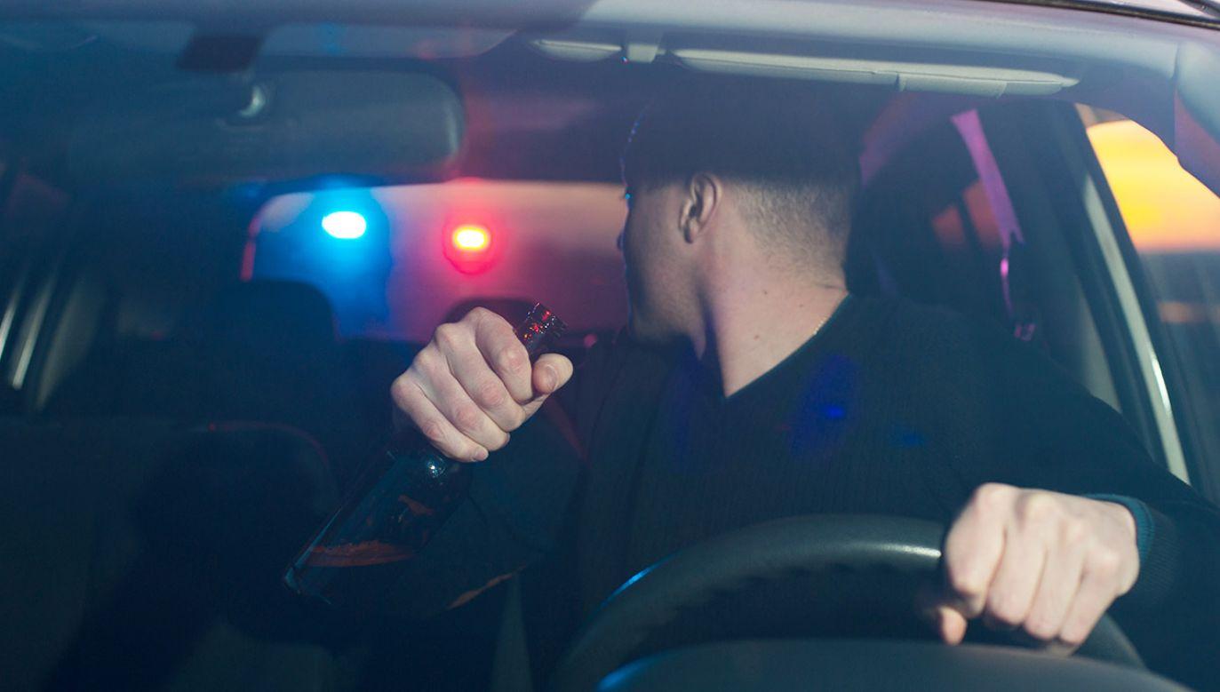 Teraz na jakiś czas będą musieli się pożegnać ze swoimi uprawnieniami do kierowania pojazdami (fot. Shutterstock/Paul Biryukov)