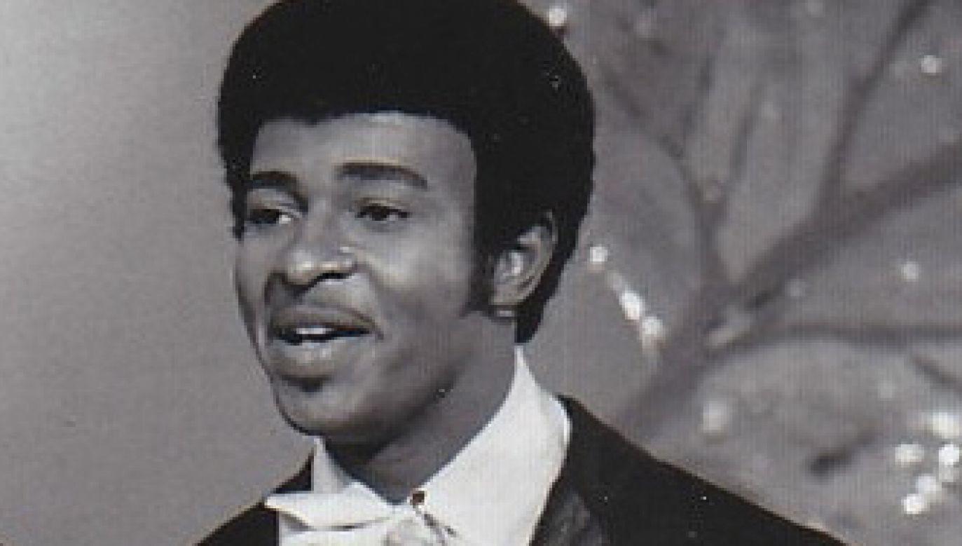 Zmarł Dennis Edwards, wokalista grupy The Temptations; zdj. 1968 r. (fot. Wikimedia Commons/Bernie Ilson, Inc.)