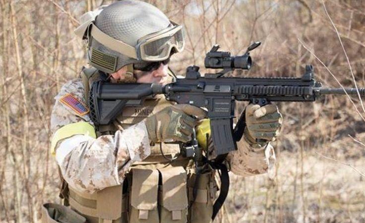 Zlot odbywać się będzie na terenie byłych obiektów wojskowych w Gołdapi (fot. softgame.pl)