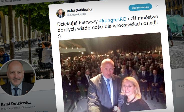 (zrzut ekranu z twitter.com/dutkiewiczrafal)