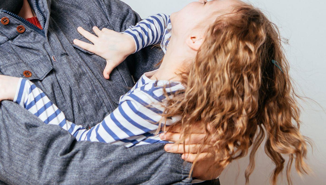 Hamam al-Weli planował uprowadzenie dziecka (fot. Shutterstock/file404, zdjęcie ilustracyjne)