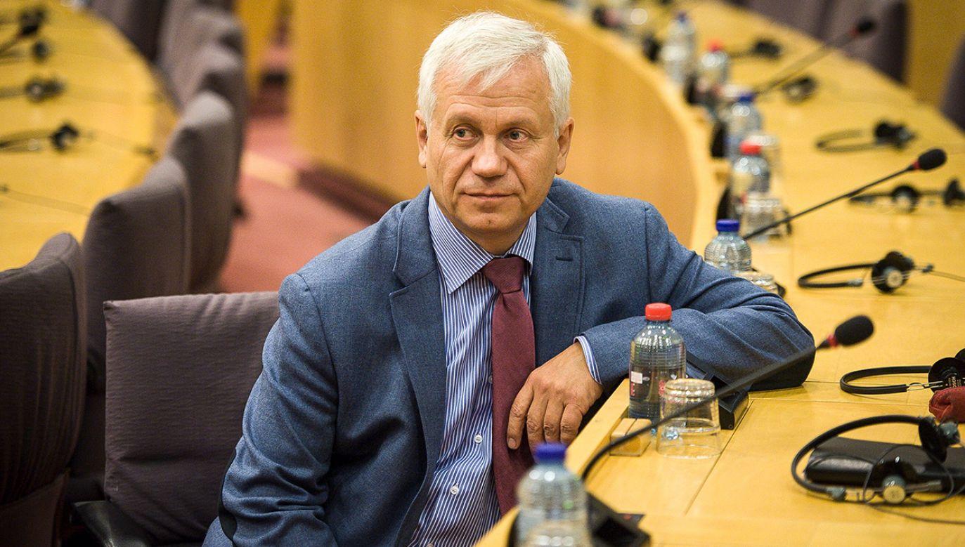 (fot. arch.PAP/Wiktor Dąbkowski)