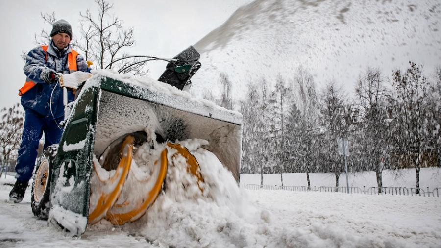 Pogoda Nie Rozpieszcza Na Południu śnieg We Wrocławiu Plucha