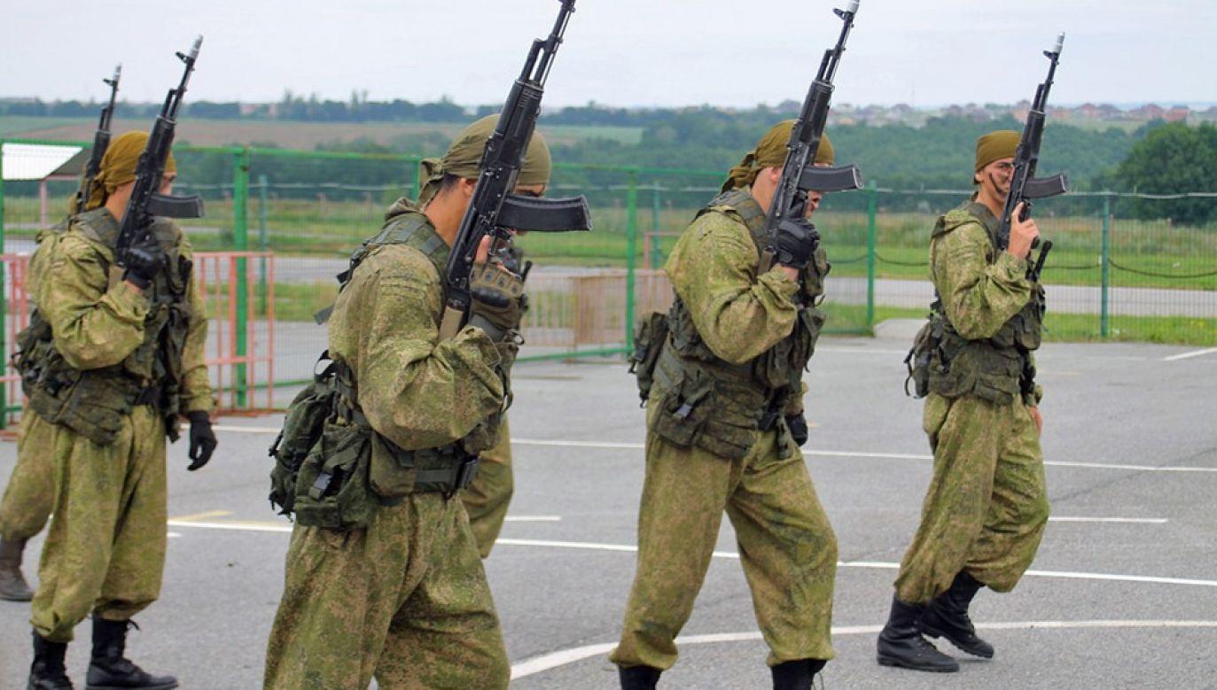 Byli żołnierze specnazu przygotowali pucz w Czarnogórze (fot. Pixabay/Alexsandr31)