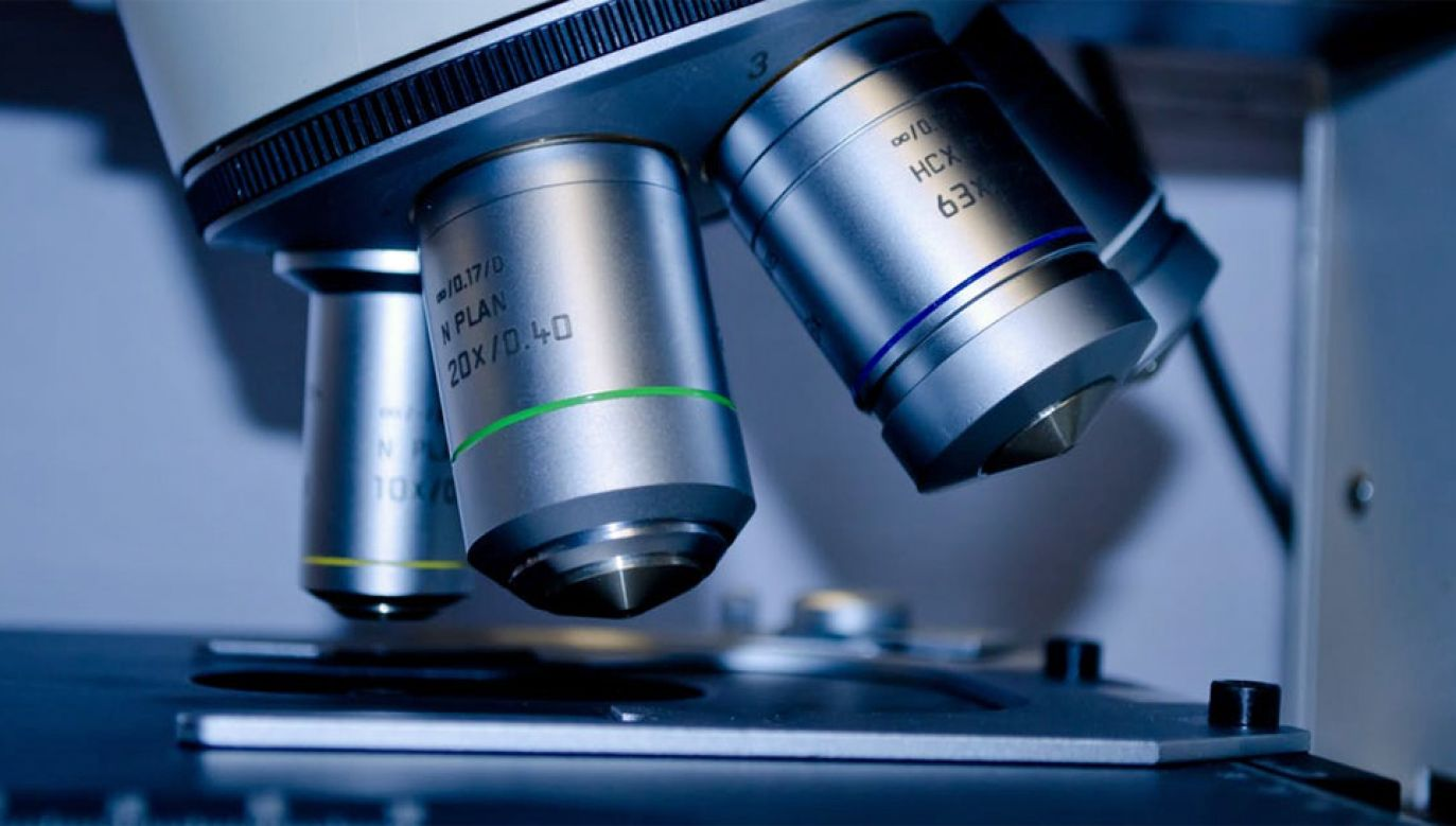 Nanoczątki tlenkowe ograniczą efekty uboczne, które towarzyszą terapii celowanej (fot. Pexels)