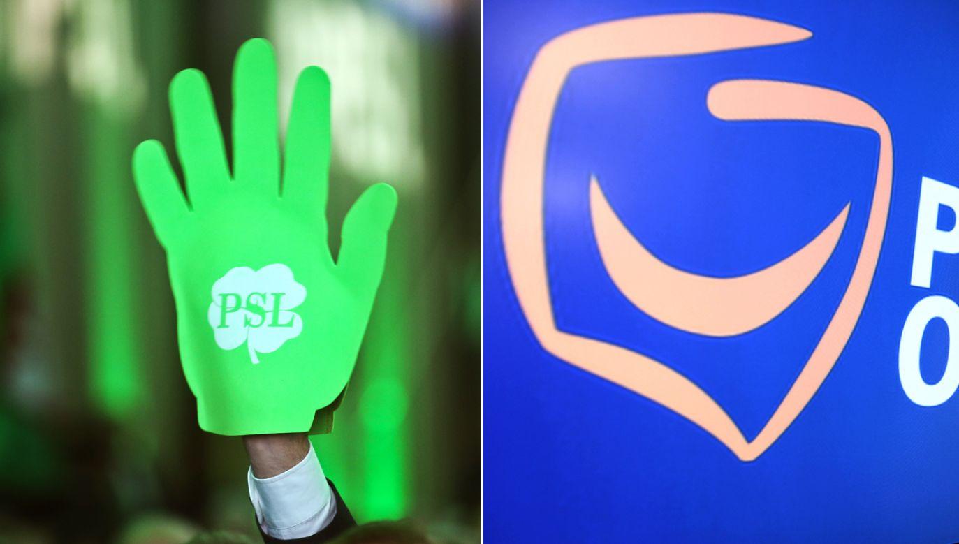 Poseł Jacek Żalek twierdzi, że PO wyręczyła się PSL przy realizacji najgorszych reform społecznych (fot. arch. PAP/Rafał Guz/Leszek Szymański)