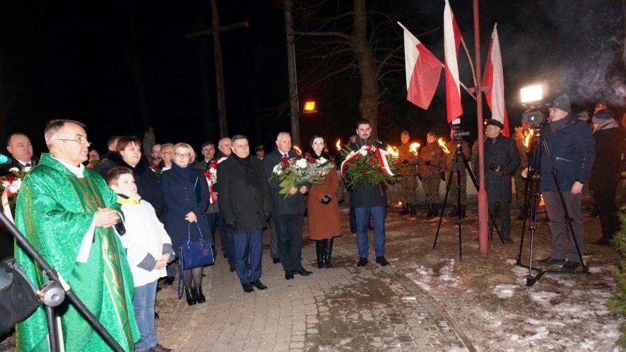 Fot. Grażyna Szlęzak-Wójcik / Radio Kielce
