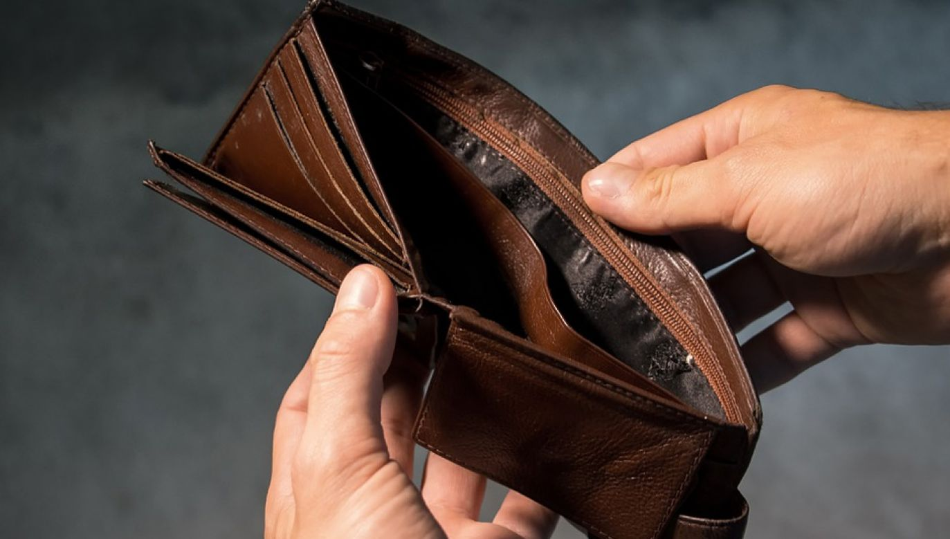 Ponad 36 tys. poręczycieli nie spłaca cudzych długów (fot. Pixabay)