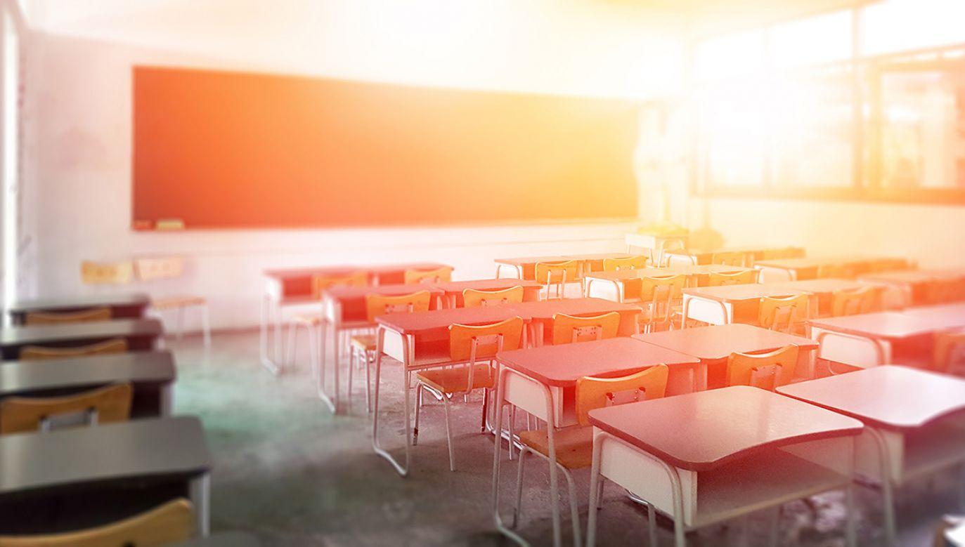 Autorzy listu podkreślają, że w polskim systemie oświaty najważniejsi są uczniowie (fot. Shutterstock/BlurryMe)