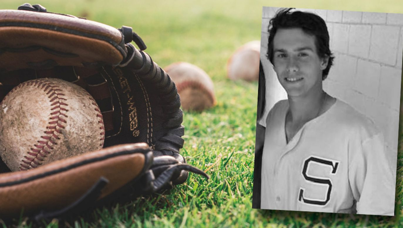 Parker Neff zasłabł na boisku (fot. Pexels/FB)