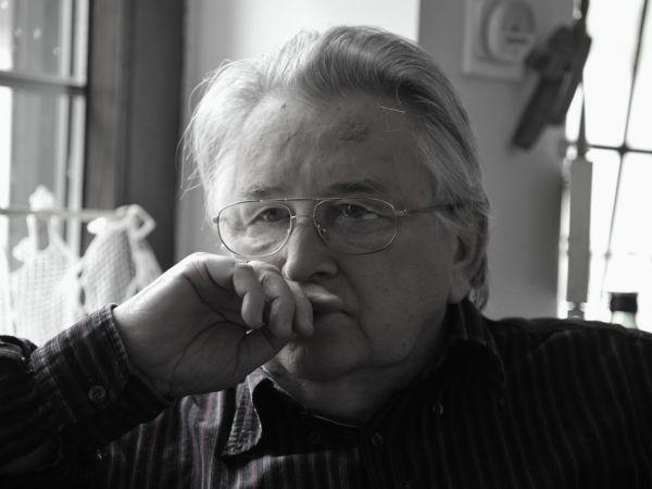 Notacje historyczne - Kazimierz Kutz