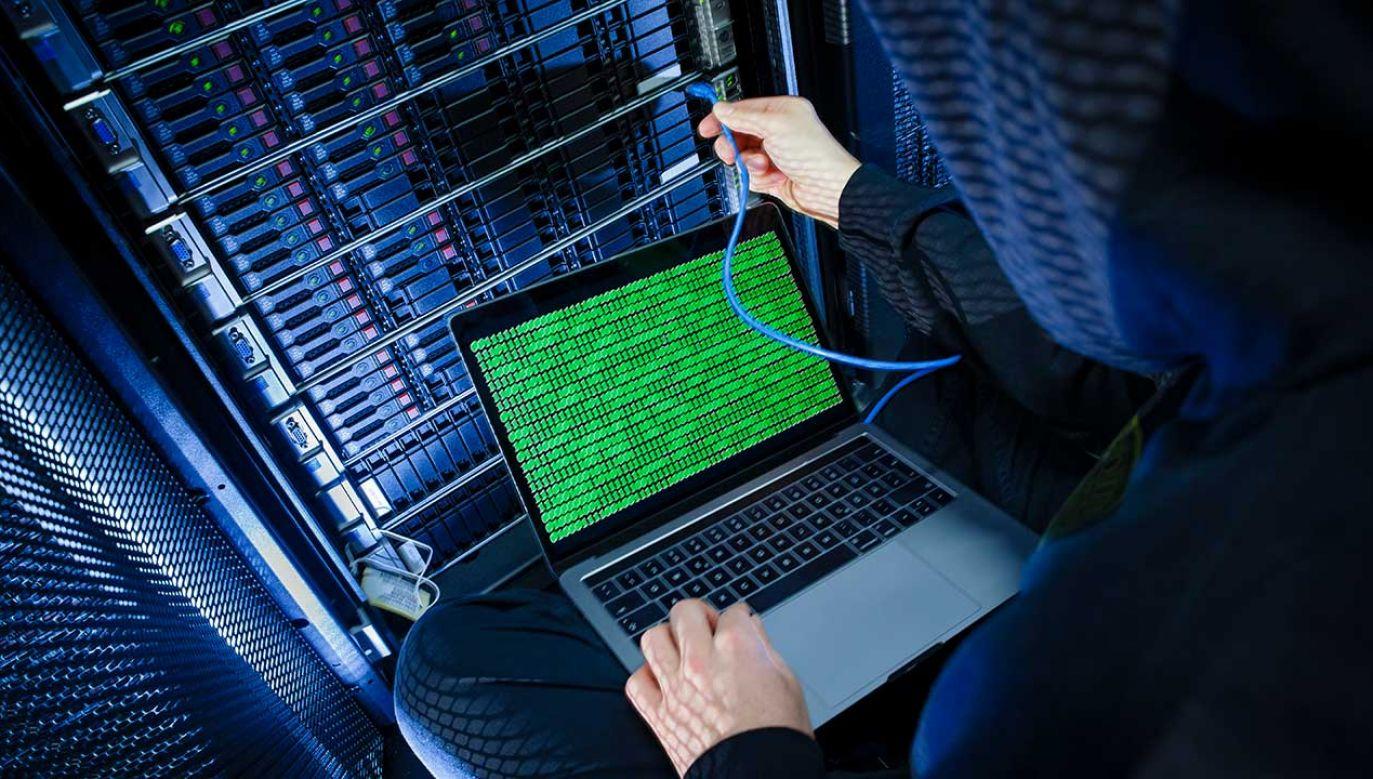 ESET pomaga w śledztwie w sprawie serii cyberataków na ukraiński sektor energetyczny w ostatnich latach (fot. Illustration by Thomas Trutschel/Photothek via Getty Images)