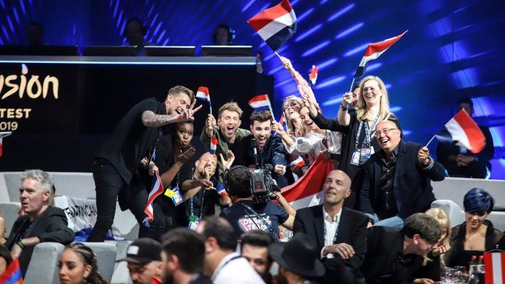 Eurowizja 2019: Wielki finał! Sukces Duncana
