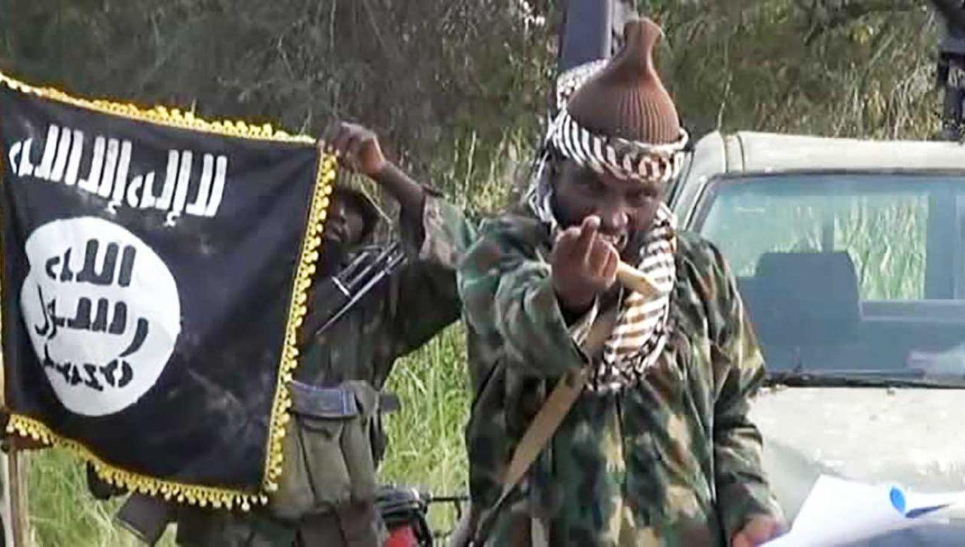 W wyniku rebelii Boko Haram zginęło ponad 27 tys. ludzi (fot. TT/NaijaNews And Events)