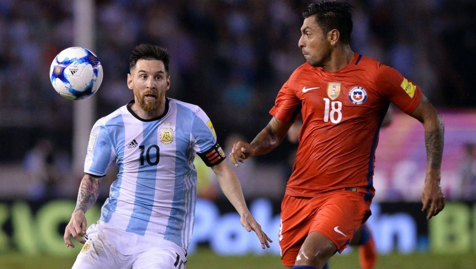 68dd86af2 El. MŚ 2018: Brazylia rozbiła Urugwaj, triumf Argentyny (sport.tvp.pl)
