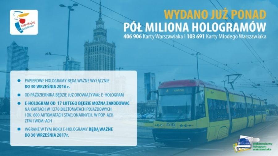 Wgraj E Hologram Tvp3 Warszawa Telewizja Polska S A