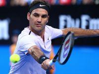 Awans Federera w setnym meczu w Melbourne
