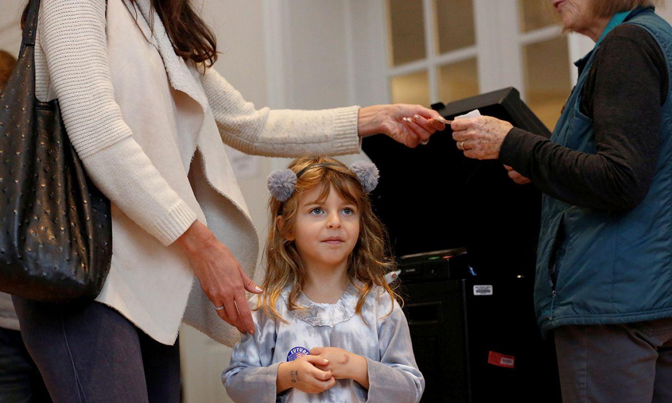(fot. REUTERS/Caitlin Ochs)