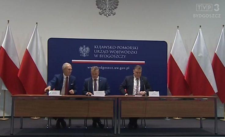 Spór o unijne wsparcie dla regionu po sierpniowej nawałnicy
