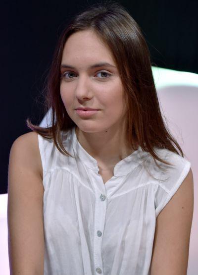 Julia Zarzecka