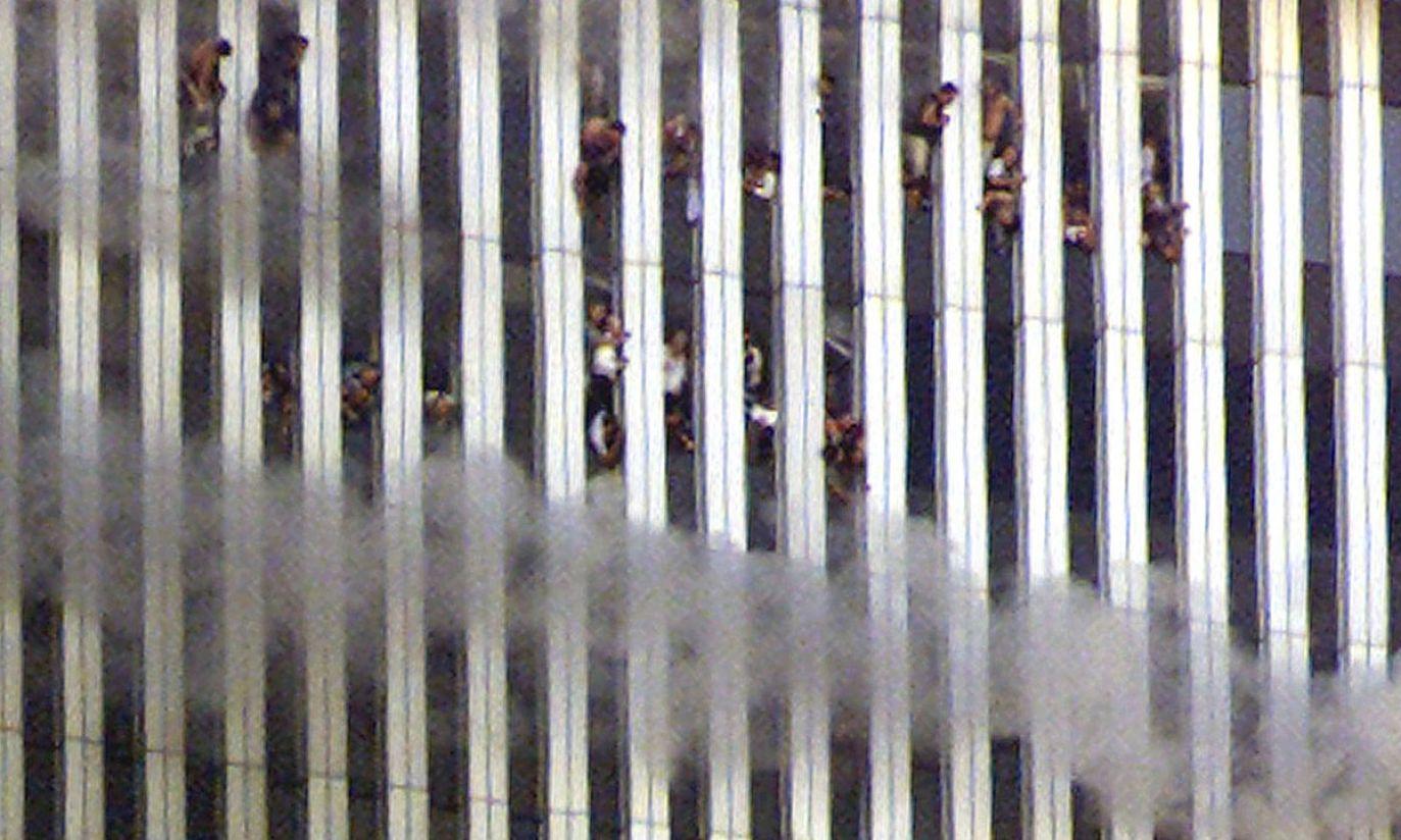 (fot. REUTERS/Jeff Christensen)