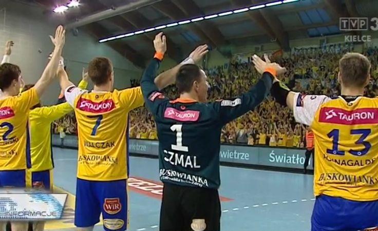 Wraca Liga Mistrzów - na początek THW Kiel